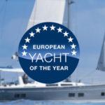 Лауреаты конкурса Европейская Яхта года