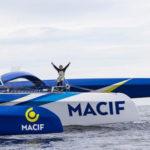 Макси-тримаран Macif отправили на пенсию?