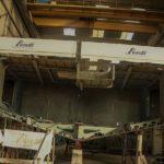 Заложен киль стальной супер-яхты Benetti FB-283